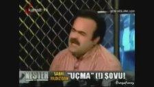 Wiggle Wiggle Wiggle Uçan Adam Sabri