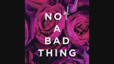 Justin Timberlake - Not A Bad Thing (Audio)