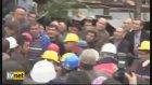 Soma Maden Ocağından Görüntüler