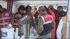 Soma'da arama kurtarma çalışmaları devam ediyor - MANİSA