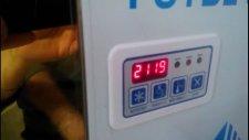 Triomax Atlas Soft Dondurma Makinesi Yıkama Eğitimi