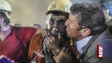 Türkiye Soma'daki İşçilere Ağlıyor