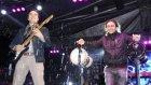 Erzurum'da Yağmur Altında Mustafa Ceceli Konseri
