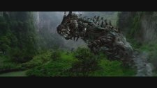 Transformers: Age of Extinction Extended TV Spot #2 (2014) Mark Wahlberg