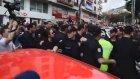Başbakan Erdoğan'a Soma'da Protesto