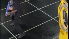 Nerf Elite Retaliator & Rampage Reklam Filmi