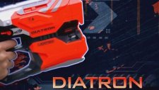 Nerf Roughcut-Vortex Diatron Reklam Filmi