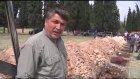 Soma'daki maden faciası - Ölen madenciler için mezar kazıldı - MANİSA