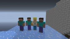 Minecraft Önemli Duyuru
