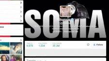Rihanna Soma'yı Unutmadı