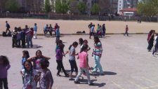 23 Nisan Bayramları Hacı Mustafa Demir Orta Okulu Öğrencileri