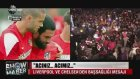 Atletico Madrid'li Oyuncular Arda Turan'ı Teselli Etti