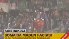 Bugün Tv Manisa Soma Maden Patlaması Manisa Soma Son Dakika Gelişmleleri (14 Mayıs 201