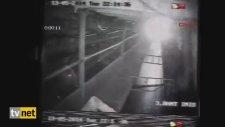 Manisa Soma Madeni Yer Altı Kamerasından Böyle Görüntülendi