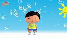 Pepee - Yaz Geldi Hava Çok Sıcak Şarkısı (HD) - TRT Çocuk