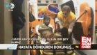 Soma'da Bir İşçi : Çizmelerimi Çıkarayım Sedye Kirlenmesin