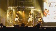 Christina Aguilera - 07 - Contigo En La Distancia - Stripped Tour Live Uk Parte 7