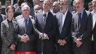 Cumhurbaşkanı Gül'den Gözü Yaşlı Açıklama