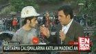 Fatih Portakal Protesto Edilince Yayını Kesti