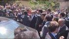 Maden faciası - Cumhurbaşkanı Gül, vatandaşlarla görüştü - MANİSA