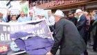 Maden faciasını protesto - SAMSUN