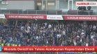 Mustafa Denizli: Ayrılmayacağım
