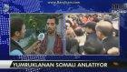 Erdoğan'ın Soma'da Tokat Attığı Taner Kuruca Konuştu: Başbakan Bana Tokat Attı!