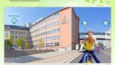 Jena Uygulamalı Bilimler Üniversitesi – Fh Jena