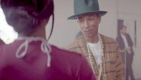Pharrell Williams - Dear G I R L
