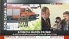 Soma'da ' Çavuş 'un Talimatı İle Arkadaşlarını Kurtardı