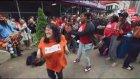ABD'de ''fast-food'' restoranlarında ücret protestosu - NEW YORK