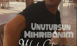 Mehmet Çetin - Unutursun Mihribanim