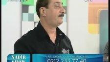 Nadir Show - Vedat Yaşar - Acı Gerçekler - Rumeli Tv