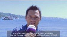 Tmb Turkish Music Box Tv - Dj Murat Uyar Roportajı 2013