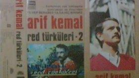 Arif Kemal - Bu Aşk Burada Biter