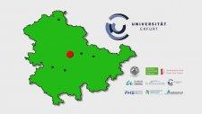 Erfurt Üniversitesi - Beşikten Mezara - Eğitim Araştırma