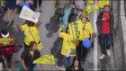 FİFA 2014 Dünya Kupası'na doğru Brezilya'da  protestolar sürüyor - SAO PAULO
