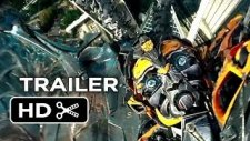 Transformers 4: Kayıp Çağ – Transformers: Age of Extinction (2014) – 2. Türkçe Dublajlı Fragmanı