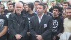 Alen Markaryan Turgay Demir Samet Bastas Ali Eren Erdem Ulus