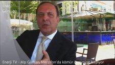 Alp Gürkan'ın 1 Yıl Önceki Röportajı