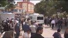 Madende ölen işçilerden Yılancı'nın cenazesi defnedildi- BALIKESİR