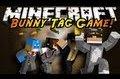 Minecraft Mini-Game : Bunny Tag!