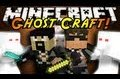 Minecraft Mini-Game : Ghostcraft!