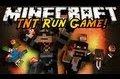 Minecraft Mini-Game : Tnt Run!