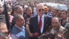 Uğur Dündar'a Soma'da Şok Protesto