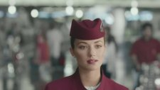 Fc Barcelona - Qatar Airways Reklam