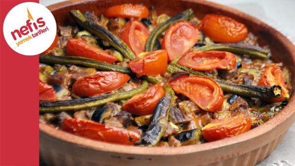 Şehzade Kebabı Tarifi | Nefis Yemek Tarifleri | İzlesene.com