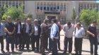 Siirt'te kurum müdürünün gazeteciye hakaret ettiği iddiası