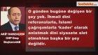 CHP: AKP, Sorumluluğu Müfettişe ve İşletme Müdürüne Yıkacak
