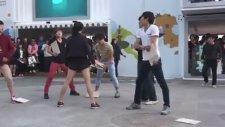 Korelilerden Mükemmel Canlı Taekwondo  Şovu